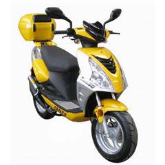 Выбрать скутер